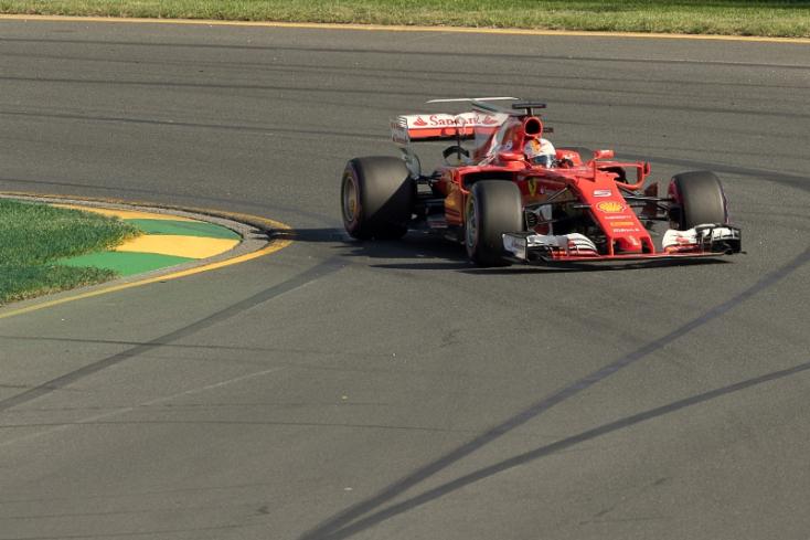 Ausztrál Nagydíj - Vettel nyerte az idénynyitó futamot