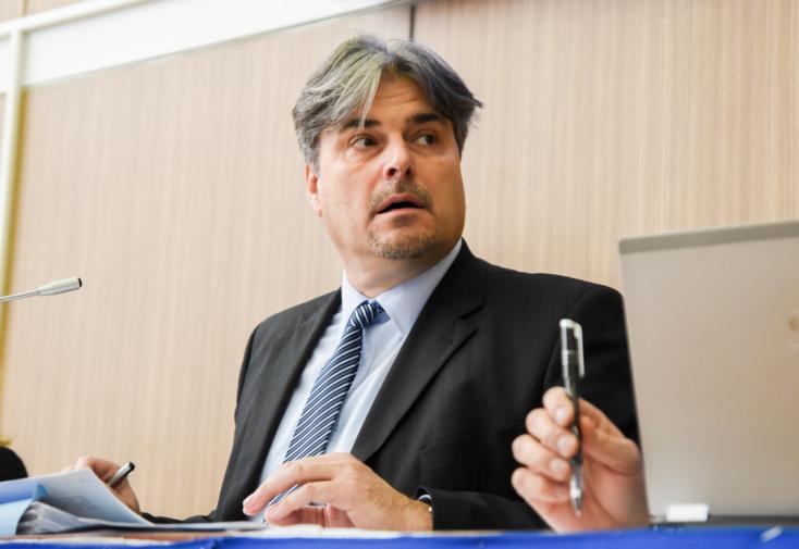 Horváth Árpád negyedszer is polgármester lenne Gútán