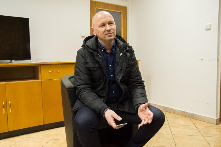 COMING OUT: Bevallotta az MKP-s alpolgármester, hogy ő a 710 ezer euró gazdája