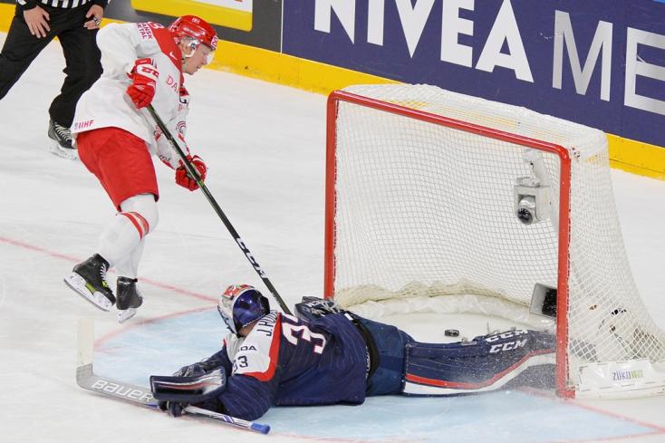 Ez az ország rendezi a 2023-as jégkorong-világbajnokságot
