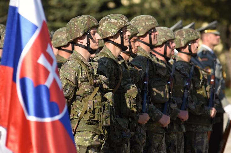 24 év után újra gyakorlatoznak a tartalékos katonák