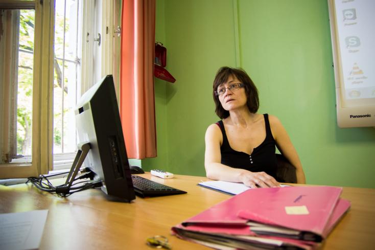 A szlovák iskolával azt kockáztatjuk, hogy más ember lesz a gyerekünkből