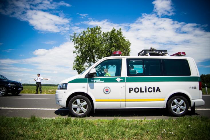 A négy haláleset miatt növelik a rendőri jelenlétet a csallóközi utakon