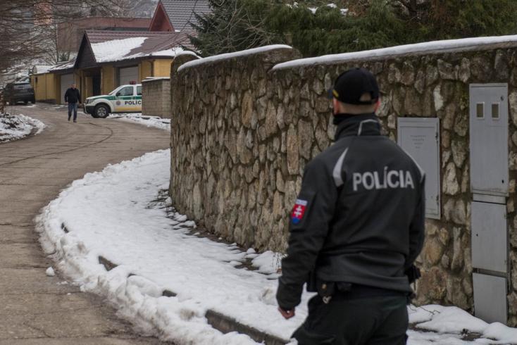 Hét év után rekonstruálták az Ernest Valko-gyilkosságot (FOTÓK)