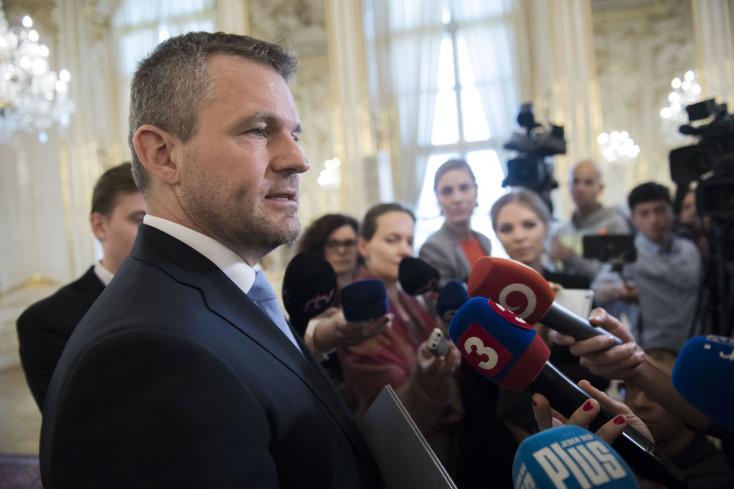 Pellegrini nagyra értékeli a rendőrség és a nyomozók munkájának eredményét