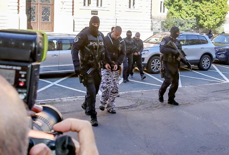 Kuciak-gyilkosság: Mindegyik gyanúsított rács mögött marad!