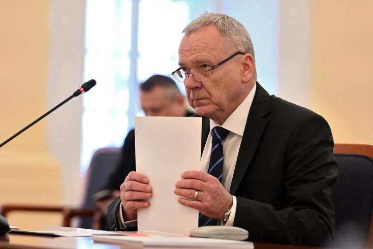 Matovič szerint Kresák tudatosan együttműködött az ŠtB-vel