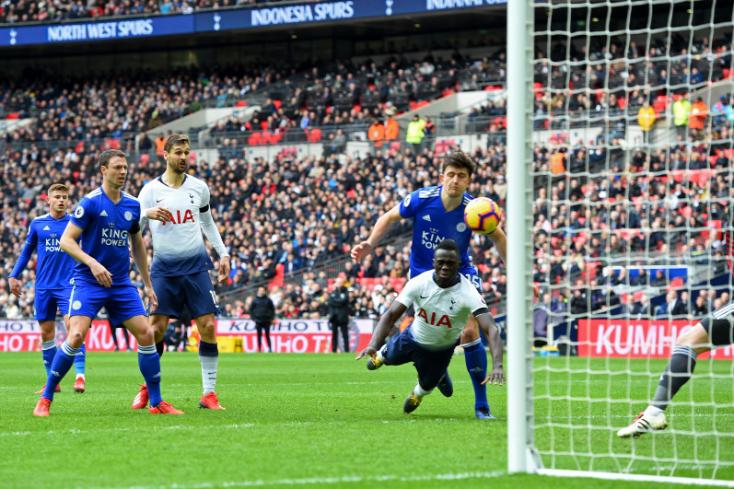 Premier League: Sorozatban negyedik győzelmét aratta a Tottenham