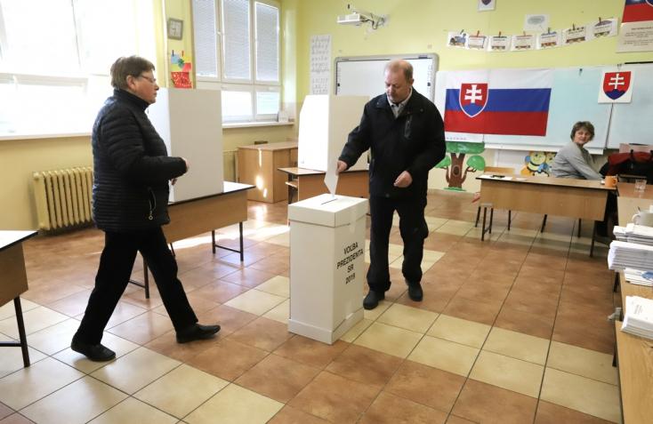 Így szavaztak a Dunaszerdahelyi járás településein