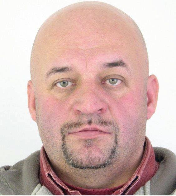 Egy 46 éves férfit keres a rendőrség