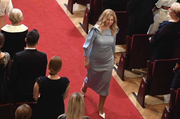 Ismerjék meg még jobban Zuzana Čaputovát, Szlovákia új köztársasági elnökét