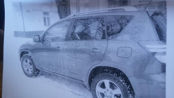 Nem létező autót próbált nyilvántartásba vetetni egy tag Dunaszerdahelyen