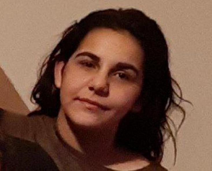 Segíts megtalálni a 15 éves Biankát, napokkal ezelőtt veszett nyoma!