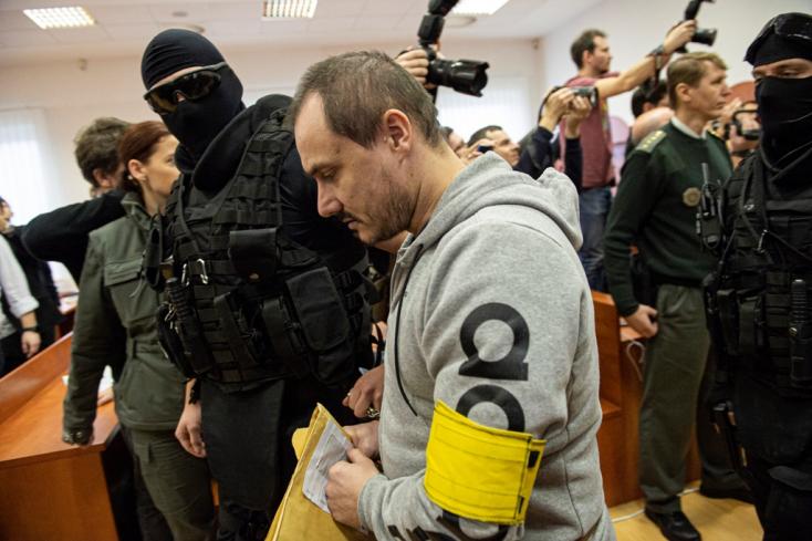 A meggyilkolt gútai vállalkozó nővére szerint testvérét nem a pénzért ölte meg Szabó és Marček