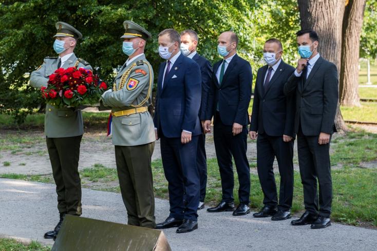 """""""Az elmúlt tíz évben a kapcsolatok rendeződtek, ma pedig kiemelkedően jók"""" – a szlovák parlament is megemlékezett Trianon 100. évfordulójáról"""