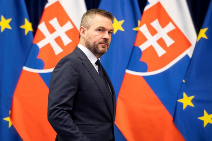 Pellegrini: Parlamenti alelnökké választásom kötelez, hogy tegyek az emberekért