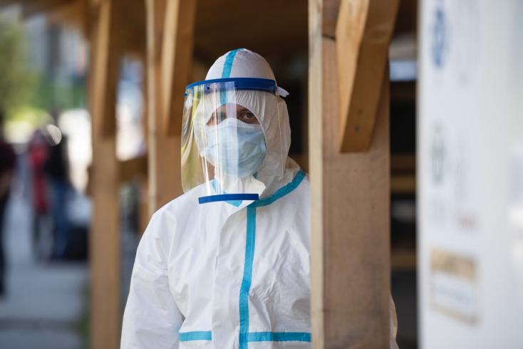 WHO: korántsem ért véget a koronavírus-járvány