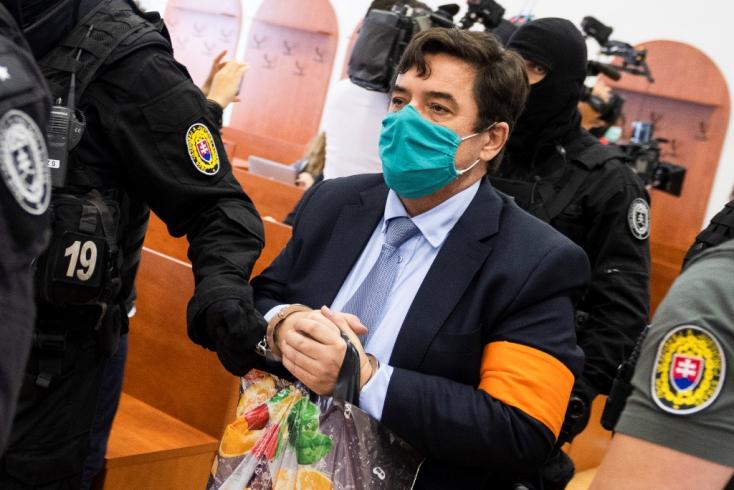 Kuciak-gyilkosság: A szakértő kizárta, hogy valaki módosíthatta a Threema tartalmát