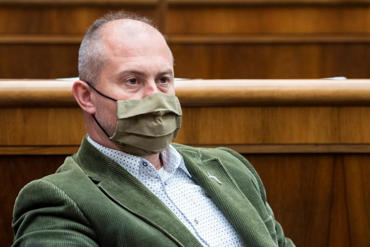 Az ügyész azt kéri a bíróságtól, hogy mérlegelje Kotleba letartóztatását