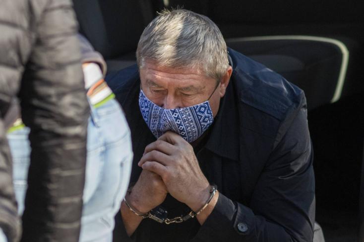Vádat emeltek az egykori speciális ügyész, Dušan Kováčik ellen