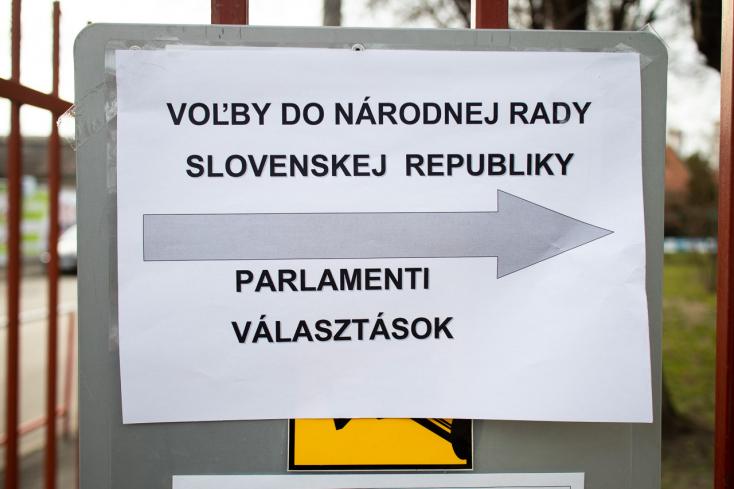 Egy jelölt bejutott és még egy-kettő bejuthat a parlamentbe a Dunaszerdahelyi járásból