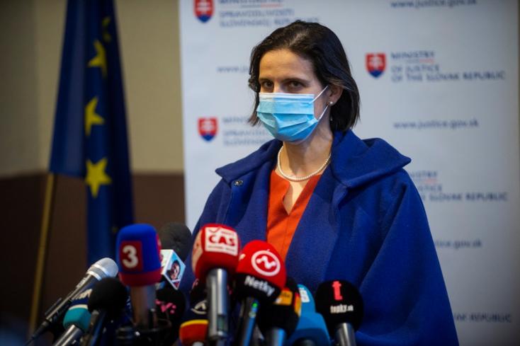 Az igazságügyi miniszter szerint nem volt jó ötlet a Szputnyik V vásárlása, széteshet a Za ľudí frakciója