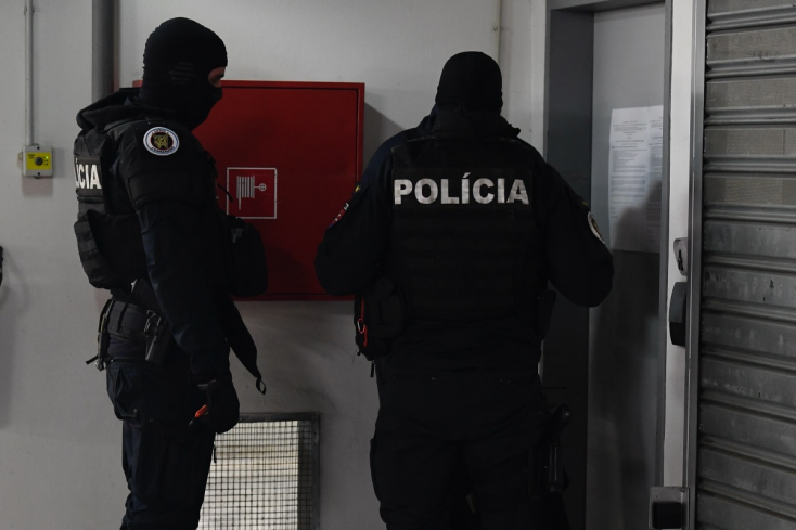 Hihetetlen: Már a belügyminisztérium inspekciós hivatalának igazgatóját is letartóztatták