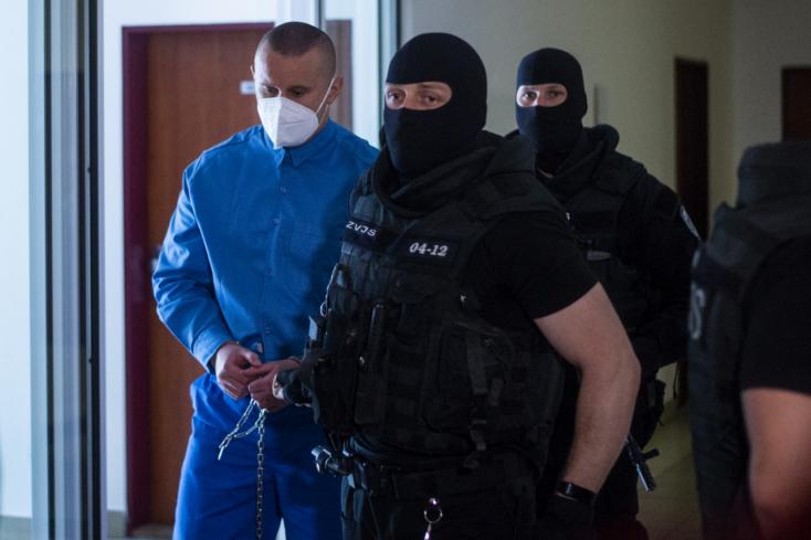 JOGERŐS: 23 évet kapott a Piťoként ismert pozsonyi maffiózó, Juraj Ondrejčák