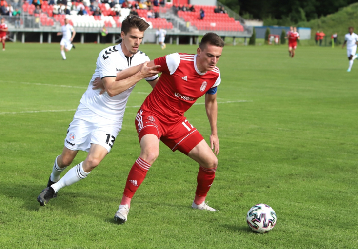 Fortuna Liga, osztályozó, play off: Magabiztosan jutott tovább a Žilina és a ViOn, előnyben a Senica