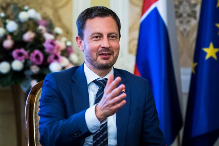 Már a kormányfő is számol azzal, hogy Boris Kollárék nélkül folytassák a kormányzást