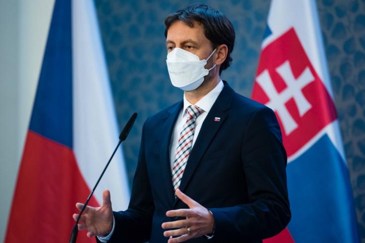 Heger szerint közel állunk a járvány előtti élethez, de a vírust még nem sikerült teljesen legyőzni