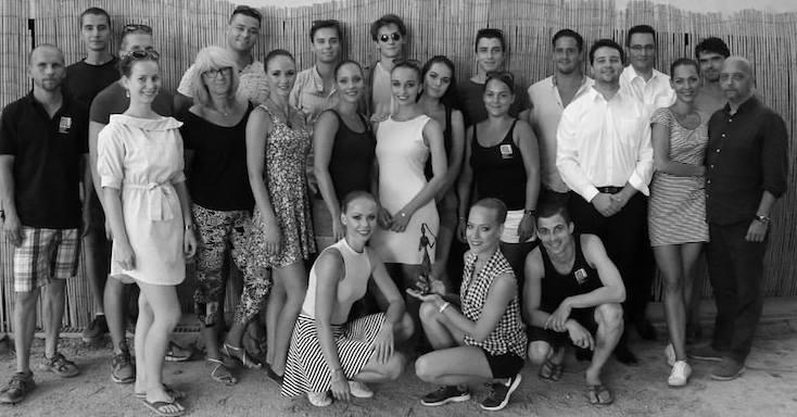 Súlyos baleset érte Franciaországban az Ifjú Szivek táncosát