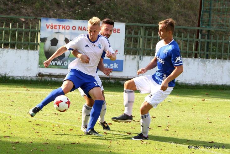 Slovnaft Cup: Továbbjutott a DAC és a Somorja, kiesett a Komárom és az Illésháza