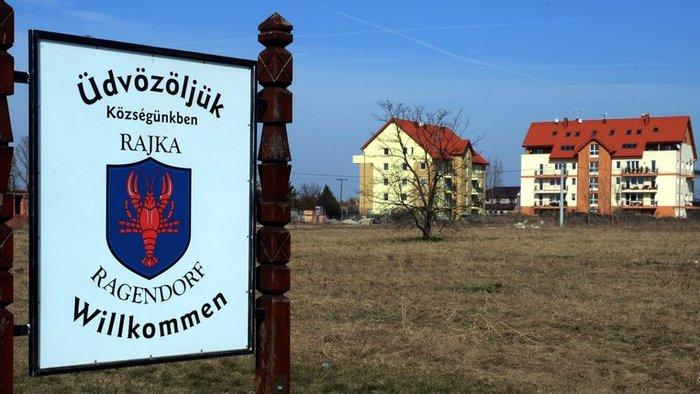 Örülhetnek a rajkai szlovákok, autópálya épül Pozsony irányába