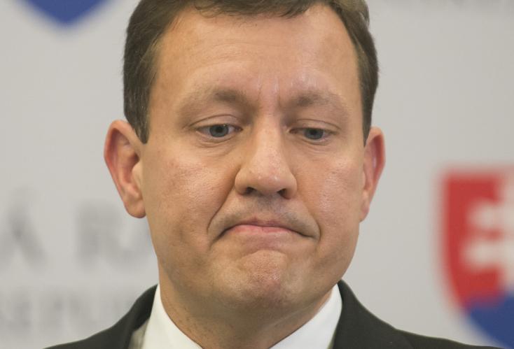 Jogerős Lipšic felfüggesztett börtönbüntetése