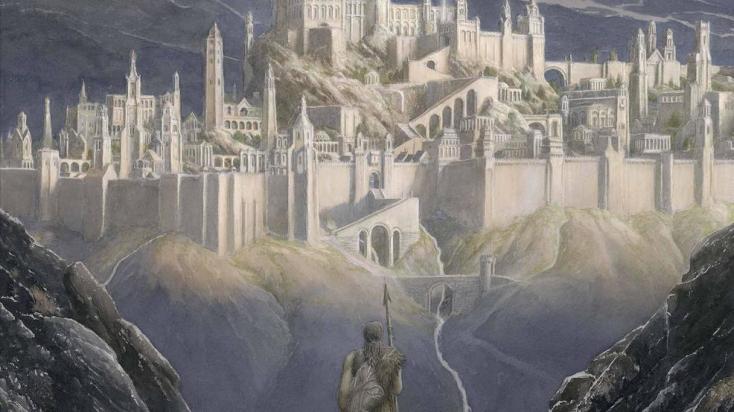Önálló könyvként jelenik meg Középfölde első igazi története
