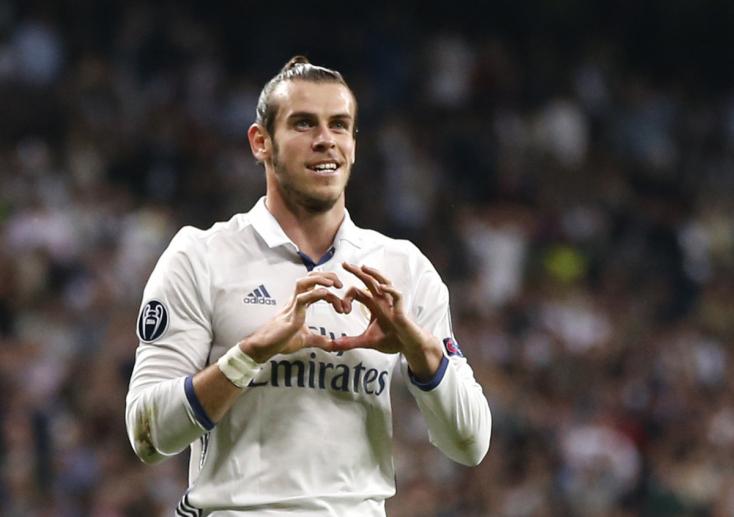 Bale nem érti, miért fütyülik ki a Real-szurkolók