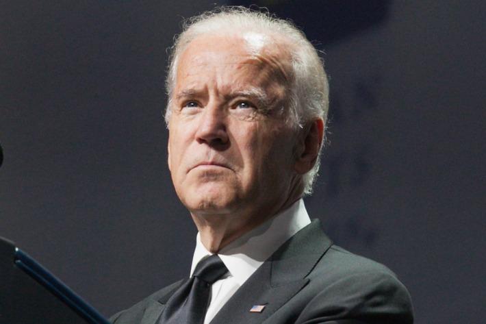 A volt amerikai alelnök nem zárja ki, hogy 2020-ban indul az elnökválasztáson