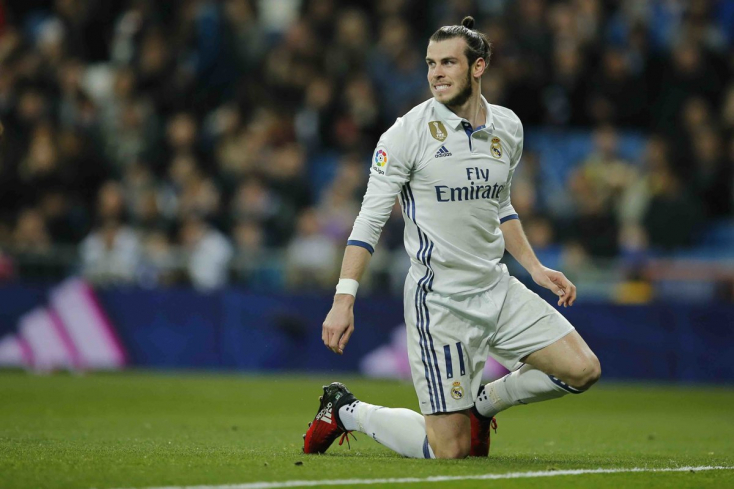 La Liga: Bale újabb meccsről hiányzik sérülés miatt