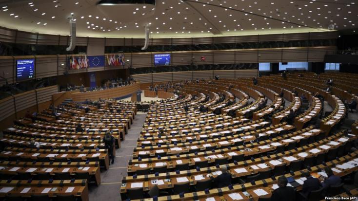 Utoljára ülésezik a választások előtt az Európai Parlament