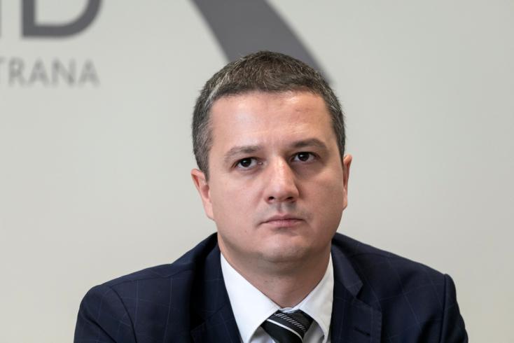 Rigó Konrád szerint nem elfogadható az RTVS-nél kialakult helyzet, de még javíthatnak rajta