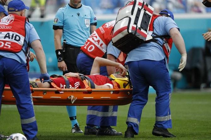 EURO-2020 - Fernandesnek nem sérült meg a gerince
