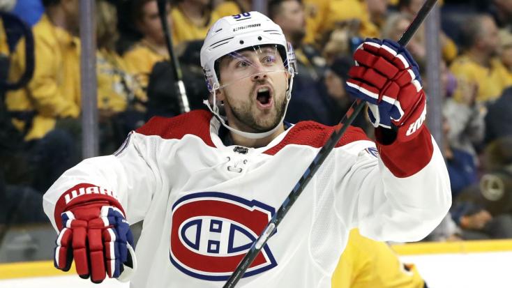 Hoki-vb: Az NHL-ből négy játékos erősíti majd a szlovák válogatottat