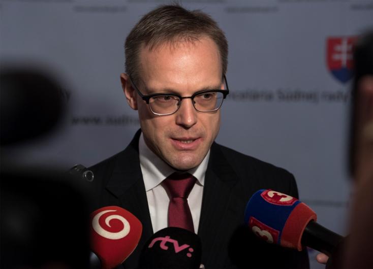 Őt jelöli a Bírói Tanács az EU Törvényszékének tagságára