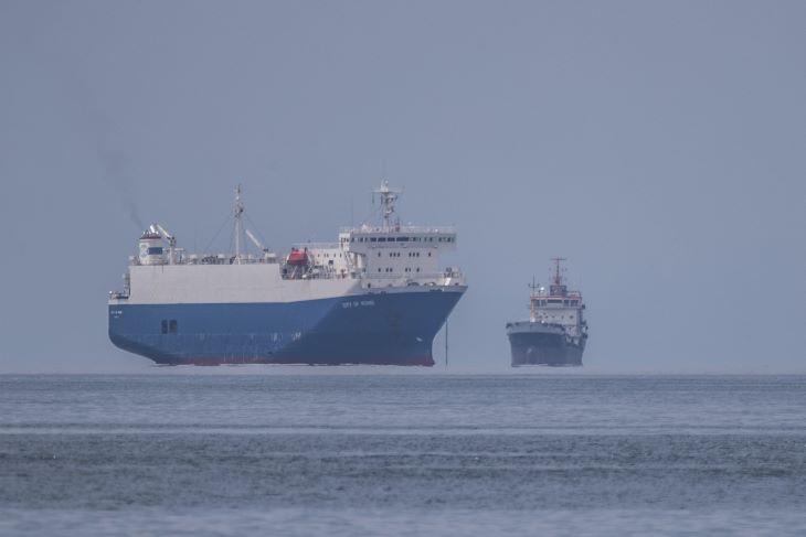 Környezetbarát üzemanyag használata helyett a tengerbe ürítik a szennyezőanyagot a hajózási társaságok