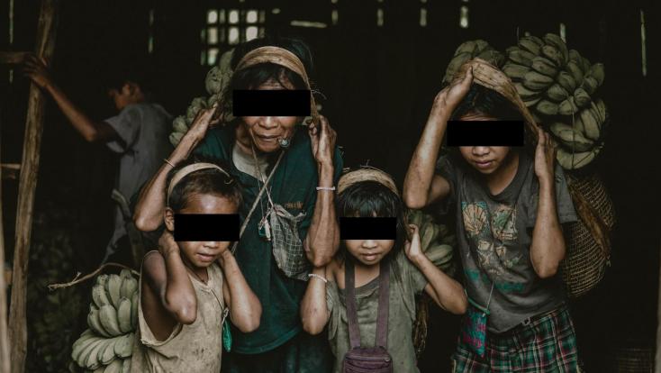 29 millió lány és asszony él rabszolgaként a világban