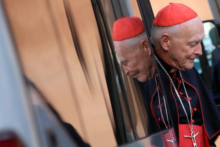 """""""Az egyház erkölcsi válságtól szenved"""""""