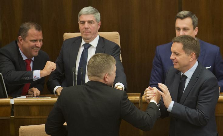 Bugár nem fogja győzködni koalíciós partnereit