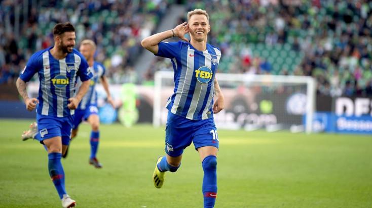 A Premier League-be tart a Hertha mellőzött szlovák labdarúgója