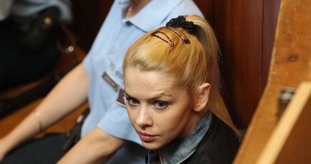 Nyáron szabadulhat Eva Rezešová